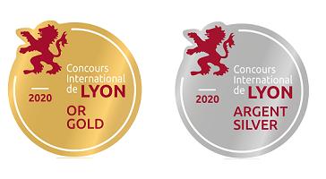 Lyon20, Vignobles Dupuy, Château Labadie, Château Laroche Joubert